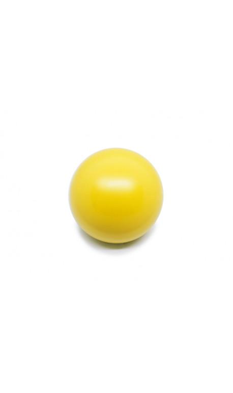 Boule personnalisée - Jaune Pop - RAL 1018